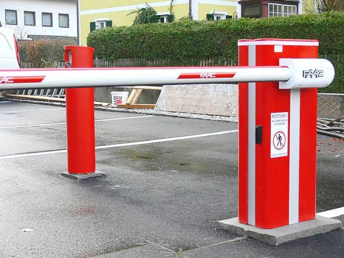 Giới thiệu tổng quan về sản phẩm barrier tự động đang được sử dụng rất nhiều trong đời sống