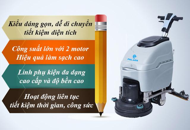 Những ưu thế chinh phục người tiêu dùng Việt