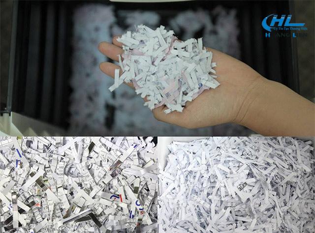 máy cắt hủy tài liệu Nikatei
