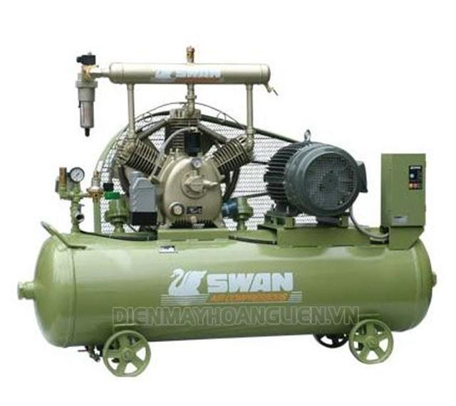 máy bơm khí nén Swan BST - 315 15HP