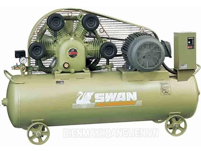 máy nén khí Swan SWU (P) - 415