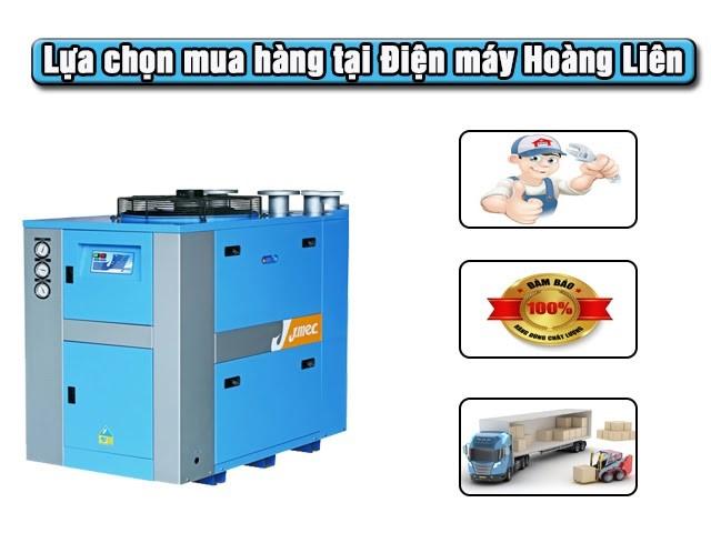 Lựa chọn Điện máy Hoàng Liên là đơn vị cung cấp hàng chính hãng