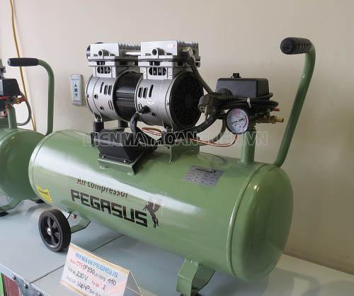 Một số máy nén khí dùng trong y tế hiện nay