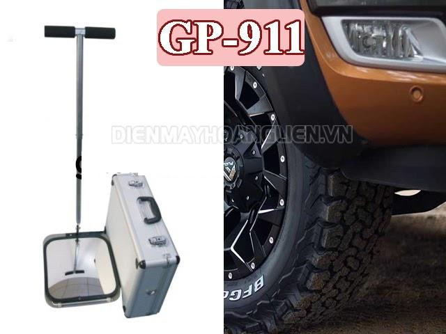 Gương tìm bom mìn dưới xe ô tô NOVELLY GP-911