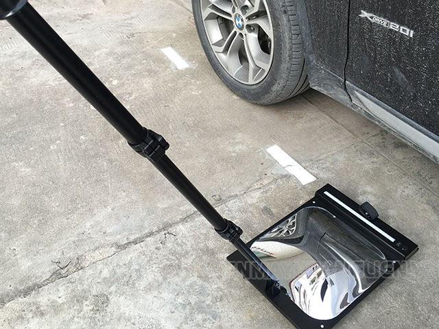 Gương tìm kiếm bom mìn dưới xe ôtô NOVELLY GP-911