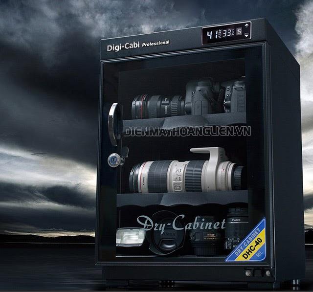 Tủ chống ẩm DHC 040
