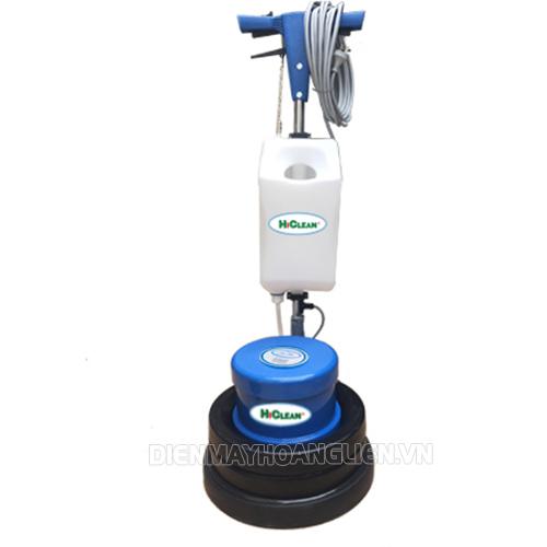 Máy chà sàn Hiclean HC 17 được yêu thích sử dụng bởi nhiều ưu điểm nổi trội
