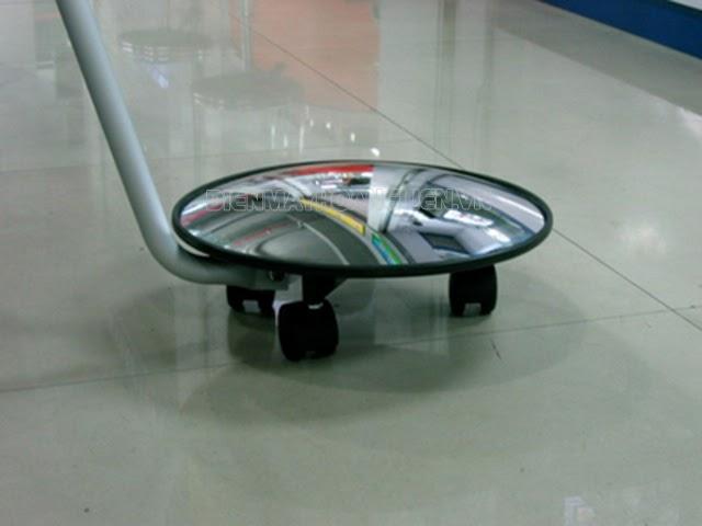 Gương dò bom mìn dưới xe ô tô Novelly GP-914