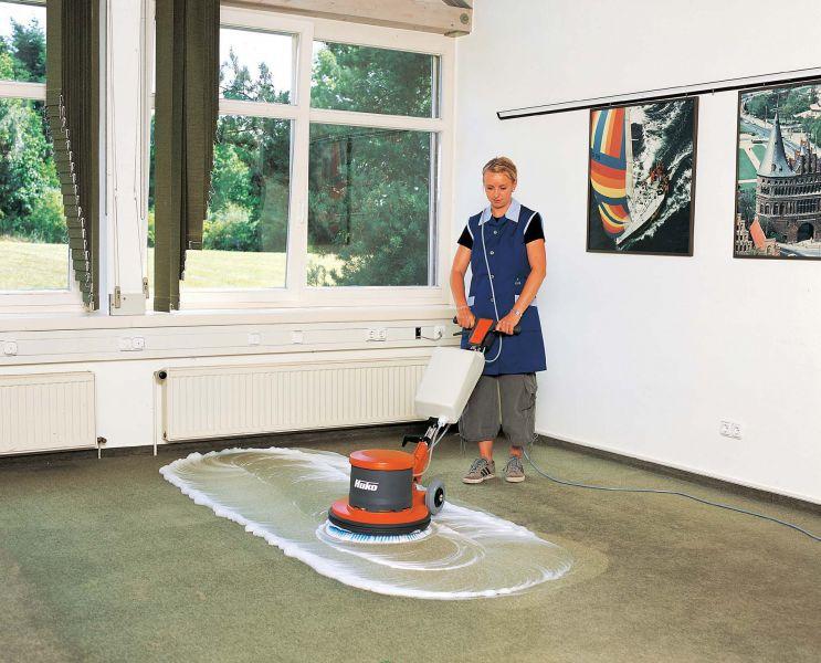 Sử dụng máy chà sàn đơn ở khu vực nào cho phù hợp 2