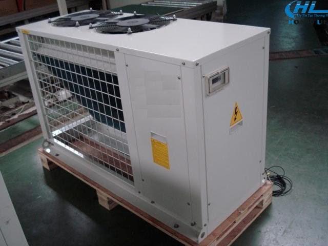 thiết bị làm lạnh công nghiệp