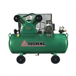 3 Đặc điểm nổi bật máy nén khí Fusheng